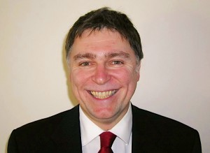 David Hughes - Managing Director